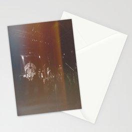 The Gaslight Anthem Stationery Cards