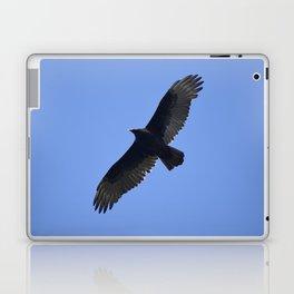 Turkey Vulture Laptop & iPad Skin