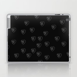 heart and soul - twin atlantic  Laptop & iPad Skin