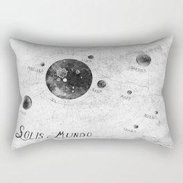 Solis Mundo II Rectangular Pillow