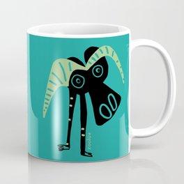 minotauro Coffee Mug