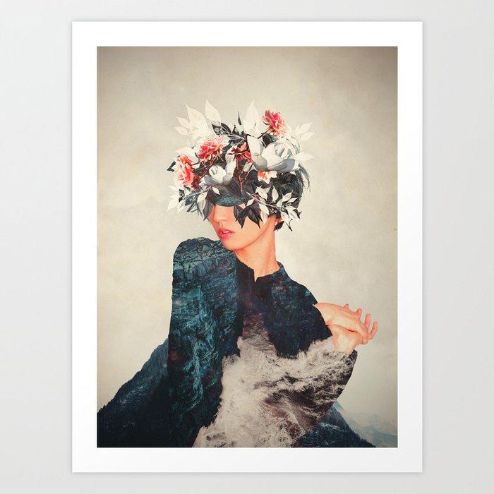 Kumiko Kunstdrucke