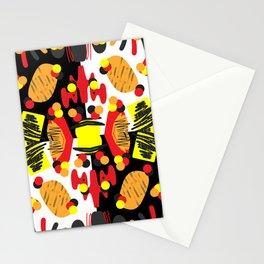 Distribution Stationery Cards