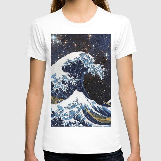 Hokusai & LH95 by dohshin
