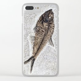 The Fish Clear iPhone Case