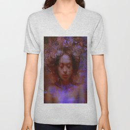 Guard of the dreams Unisex V-Neck