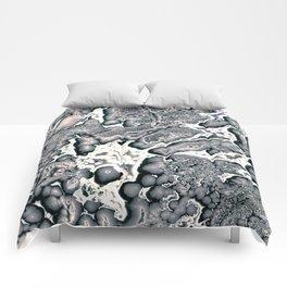 Chemigram 01 Comforters