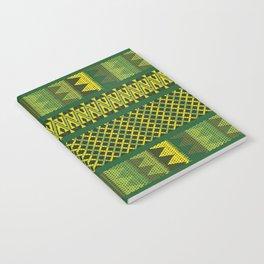 Parramos Notebook
