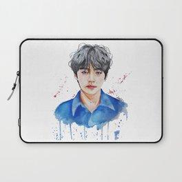 Taehyung watercolor Laptop Sleeve