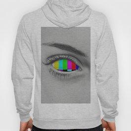 TV Eye Hoody