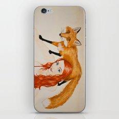 Slink iPhone & iPod Skin