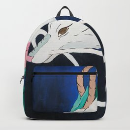 River Spirit Backpack