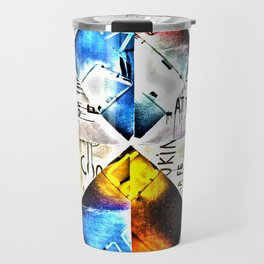 Is there some spirit left? Travel Mug