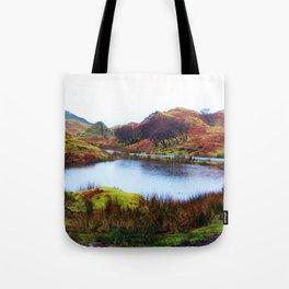Fairy Glen, Isle of Skye Tote Bag