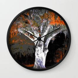 RRS Wall Clock