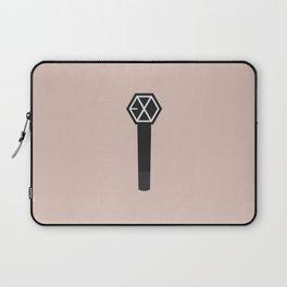 exo official lightstick ver 1 Laptop Sleeve