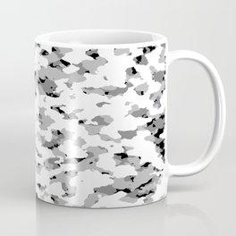 Camouflage: Alpine VI Coffee Mug