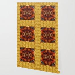 Chimera Gold & Blood Wallpaper