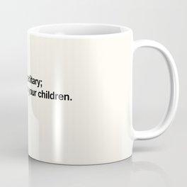 Mothers Day IV Coffee Mug