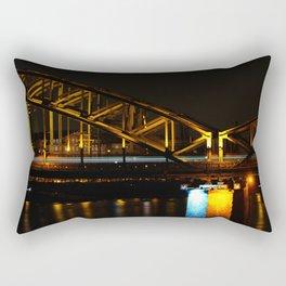 Goldbridge Rectangular Pillow
