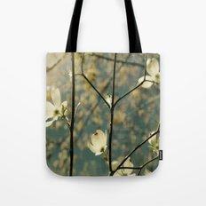 Spring tapestry Tote Bag