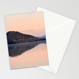 Salar de Uyuni 3 Stationery Cards