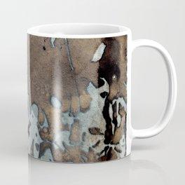 Somber Raindrops Coffee Mug