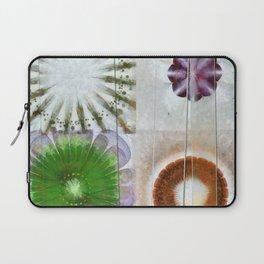 Jinglier Agreement Flower  ID:16165-063358-87521 Laptop Sleeve