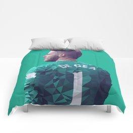 David De Gea - Manchester United Comforters
