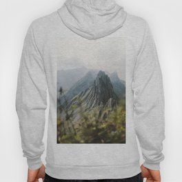 Blue Mountains - Landscape Photography Hoody