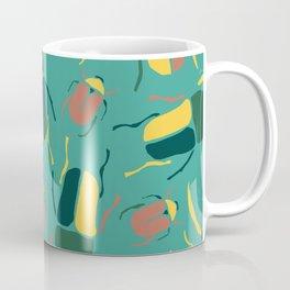 Exotic Beetle Coffee Mug