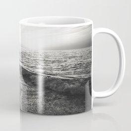 Black sea Coffee Mug