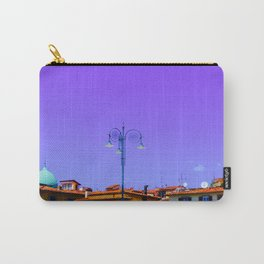 Purple Sky Firenza Carry-All Pouch