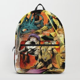 Dungeons & Dragons Backpack