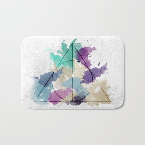 The Gifts Bath Mat