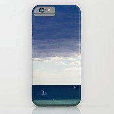 Sailing in the blue iPhone 6s Slim Case