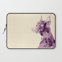 Doberman Sightings Laptop Sleeve