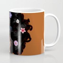 Melanin Coffee Mug