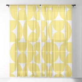 Creation Sheer Curtain