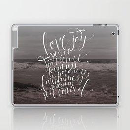 Fruit of The Spirit Laptop & iPad Skin
