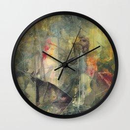 Gragotchka Wall Clock