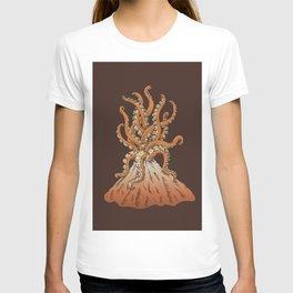 Sticky Eruption T-shirt