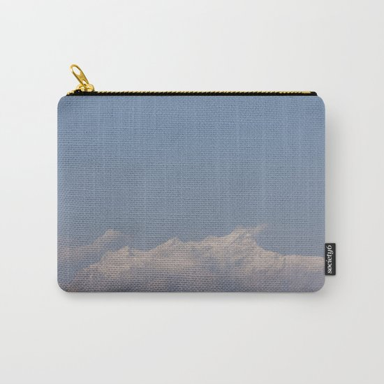 light winds Carry-All Pouch