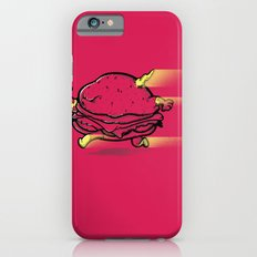 The Real FAST Food iPhone 6s Slim Case