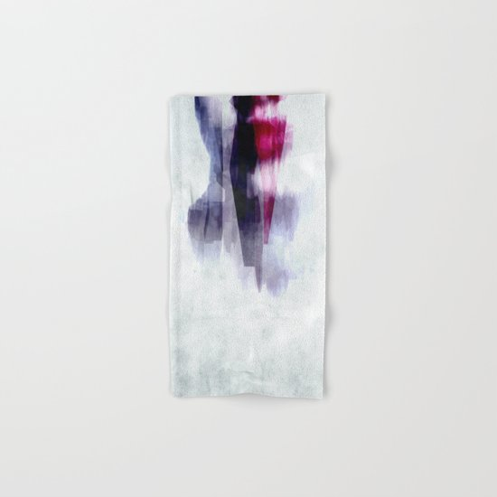 Kiss Hand & Bath Towel