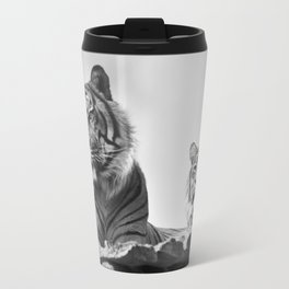Tigers two Travel Mug