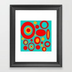 Dale Framed Art Print