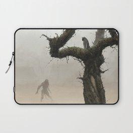 old apple tree Laptop Sleeve