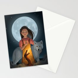 The Lost Princess Stationery Cards