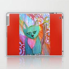 Kittie Laptop & iPad Skin